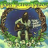 John Michael Talbot /The New Earth