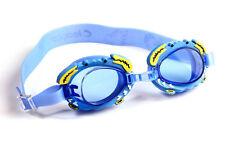Children Kids Junior Anti-fog UV Swimming Protection Goggles | Under 7 Years Old
