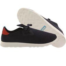 $90 Native Men Apollo Moc blue regatta red white 21102400-4206