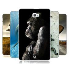 Head Case Designs Wildlife Hard Back Case For Samsung Tablets 1