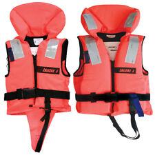 Lalizas Feststoff Rettungsweste 150N Schwimmweste - alle Größen