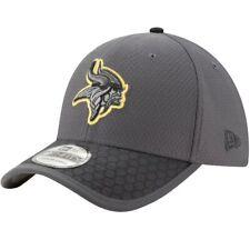 New Era 39Thirty Cap - NFL 2017 SIDELINE Minnesota Vikings