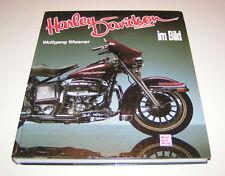 Bildband Harley Davidson - Made in USA im Bild!