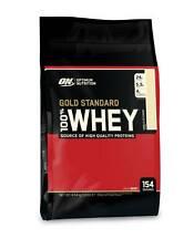 (18,22EUR/kg) Optimum Nutrition - 100% Whey Gold Standard 4540g Beutel