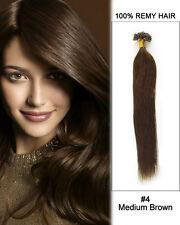"""Clou/U Tip Remy Extensions De Cheveux 18"""" 1 g"""