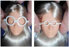 SAILOR MOON S Professor TOMOE EYEGLASSES 1/6 Doll Volks Obitsu Neemo Sm or Lg