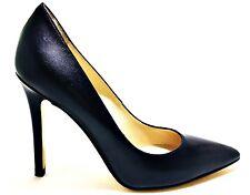 NOELLE PARIS italy scarpe decolte sandali donna liu tacco jo cerimonia pelle