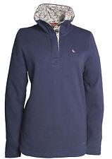 Toggi Ladies Malvern  Sweatshirt Top, Cotton/polyester mix