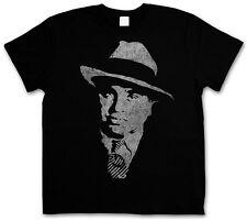 Al Capone vintage Portrait t-shirt-mafia Mob familia chicago gangster jefe EE. UU.