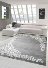 Tapis contemporain design Tapis Oriental avec tapis Glitzergarn salon avec motif