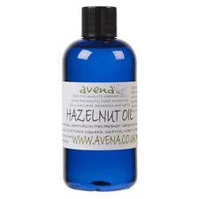 Hazelnut Oil Aromatherapy Carrier Oil C.avellana GOOD FOR ACNE High Oleic Acid