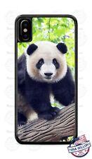 Panda Bear Cute Animals Phone Case Cover For iPhone Samsung Google LG etc