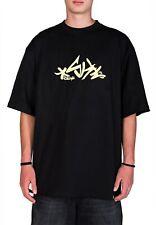 T-shirt uomo baggy THEBLUESKIN Maglietta blueskin skate hip hop rap tbs08
