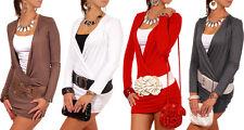 """Winter Collection - TUNIC V-NECK MINI DRESS """"Rita"""" 2001"""