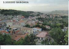 Cartolina Rarissima  SAN SOSSIO BARONIA -  AVELLINO