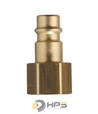 Parker RECTUS Druckluft Stecknippel Kupplungstecker IG verschiedene Größen