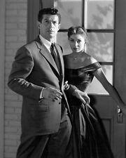 Esther Williams & George Nadar [1029125] 8x10 foto (andere größen)