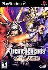Samurai Warriors: Xtreme Legends, Acceptable Video Games
