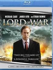 Lord Of War  Blu-Ray NEW