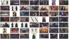 Topps - Star Wars Universe - Sticker 50-98 aussuchen