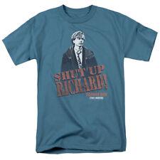Tommy Boy Shut Up Richard T-shirts for Men Women or Kids