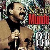 Sonero Del Mundo, D'Leon, Oscar, Good