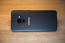Samsung Galaxy S9 / S9+ Edge Matte Black Ultimate Skin Kit  SAMSUNG