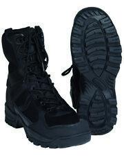 Mil-Tec Stiefel Patrol one-zip verschiedene Farben und Größen