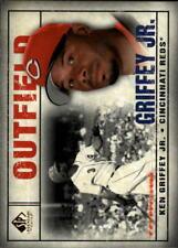 2008 SP Legendary Cuts Baseball Card Pick 1-200