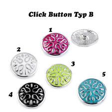 Chunk Clicks Buttons Schmuck Click Buttons Ornamente