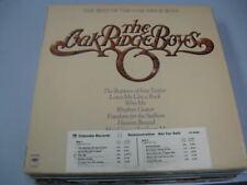 THE OAKRIDGE BOYS BEST  DEMO PROMO COPY RECORD LP ALBUM