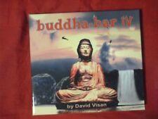 COMPILATION - BUDDHA BAR IV (BY DAVID VISAN). BOX 2 CD.