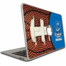 Indiana State University Football MacBook Skin FREE SHIPPING