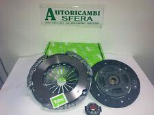 828063 Kit Frizione Originale Valeo ALFA 147 1.9 JTD 156 1.9 JTD 3 pz.