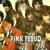 Pink Floyd - Piper at the Gates of Dawn (1994) - CD...Waters/Syd Barrett -