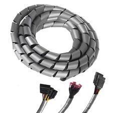 7PC Edelstahl Kabelbinder 4.6 300 Kabel Binder Industriequalität