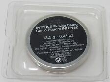 NEW in Box DERMABLEND 0.48 oz Intense Powder Camo Face Powder Foundation TESTER