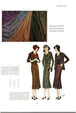 Publicité Ancienne  Mode   Maison Vve BERGER  1930
