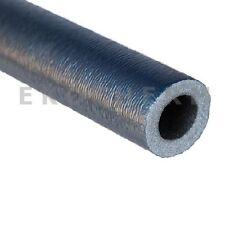 BLAU Rohrisolierung 9 13 20 25mm Kupferrohr Ø 15 18 22 28 35 42mm PE Tubolit S