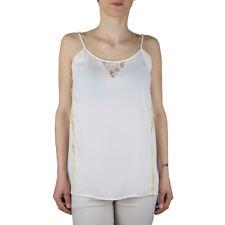 LiuJo Fashion Top Donna Col Bianco tag varie | -44 % OCCASIONE |