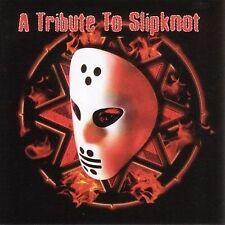 A Tribute To Slipknot CD new U.K.