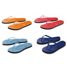 Flip-Flops Light Shoes Sandals Men/Women Size M/L Summer Beach Spa WEDDING