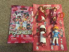 Playmobil series 14 figuras femeninas de chicas nueva versión figura persona personas 9444