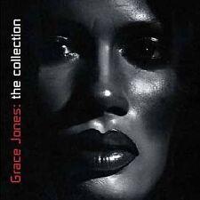 Grace Jones - The Collection (CD) . FREE UK P+P ................................