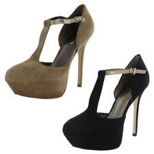 Report Signature Womens 'Ryerson' T-Strap Pump Shoe