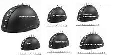 6 DESIGNS...Helmet Spike Strips / Warhawk / Mohawk / 6 DESIGNS ......Made in USA