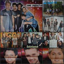 One Direction verschiedene Poster neu