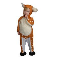 SWEET Baby Cerbiatto Costume fantasia da Dress Up America