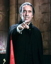Lee, Christopher [Dracula AD] (50544) 8x10 Photo