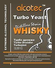 TURBO YEAST - Whisky Alcotec, High Alcohol Spirit Yeast, Vodka, Alcohol Meter